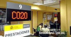 DERECHO SEGURIDAD SOCIAL PRESTACIONES