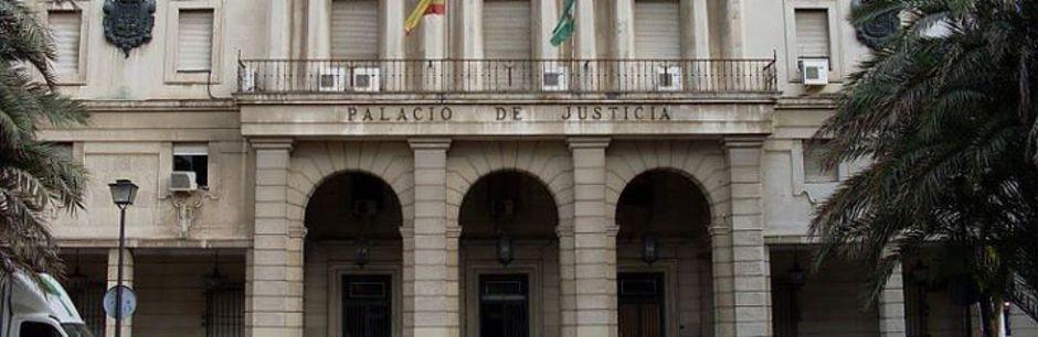 Bufete buenestado abogados juzgados de sevilla for Juzgados viapol sevilla